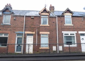 2 bed terraced house to rent in Dunelm Terrace, Dalton-Le-Dale, Seaham SR7