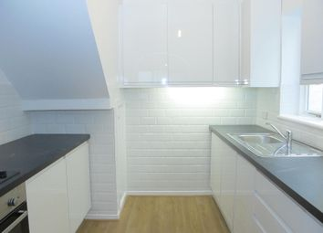 Thumbnail 2 bed semi-detached house to rent in Pelham Road, Wimbledon