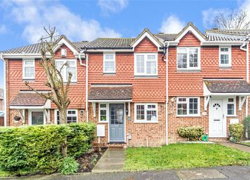 Thumbnail 2 bed terraced house for sale in Rowan Lea, Chatham, Kent