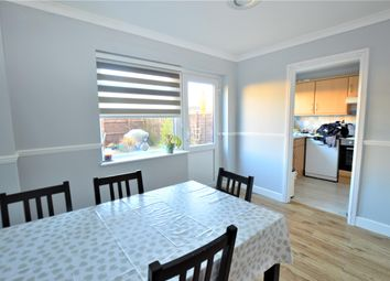 Thumbnail 3 bedroom terraced house for sale in Witcombe, Yate, Bristol