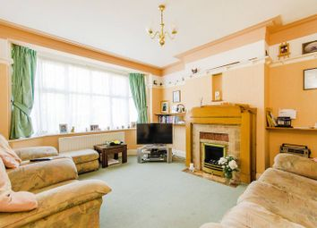 Thumbnail 3 bed semi-detached house for sale in Lichfield Road, Northwood Hills