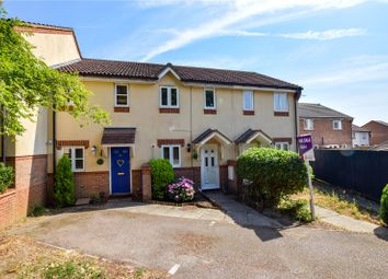 Thumbnail 2 bed terraced house for sale in Lingmoor Drive, Watford, Hertfordshire