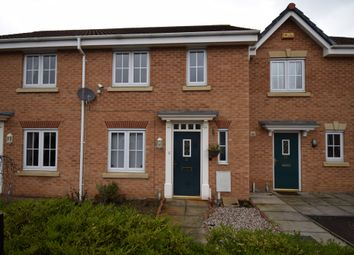 Thumbnail 3 bed semi-detached house for sale in Birkby Close, Hamilton, Leicester