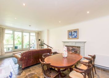 Thumbnail 4 bed flat for sale in Langland Gardens, Hampstead