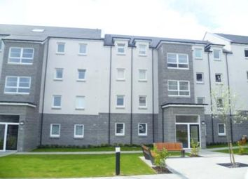 Thumbnail 2 bed flat to rent in 93 Urquhart Crt, Aberdeen