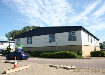 Thumbnail Light industrial for sale in Unit 1, Glenmore Business Park, Ely Road, Waterbeach, Cambridge