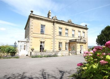 Thumbnail 2 bed flat for sale in Westfield House, 172 Bloomfield Road, Bath