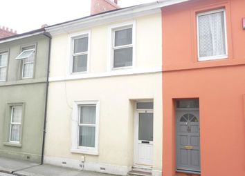 Thumbnail 3 bed property to rent in Clifton Place, Plymouth