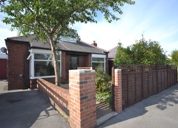 Thumbnail 3 bed detached bungalow for sale in Huddersfield Road, Skelmanthorpe, Huddersfield