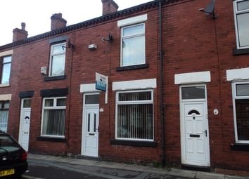 Thumbnail 2 bed terraced house to rent in Moorfield Grove, Bolton