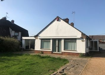 Thumbnail 4 bed bungalow to rent in Sandy Lane, South Wootton, King's Lynn
