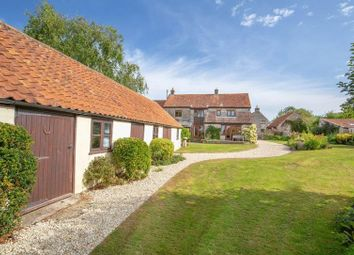 Thumbnail 5 bed property for sale in East Horrington, Wells