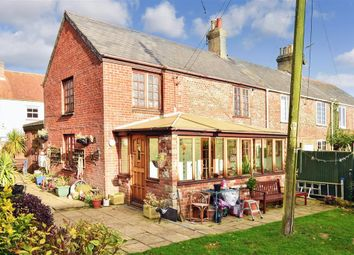 Thumbnail 3 bed semi-detached house for sale in Chawton Lane, Cowes, Isle Of Wight