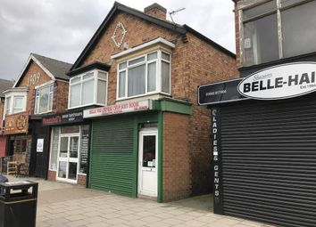 Thumbnail Retail premises to let in 450 Marton Road, Middlesbrough