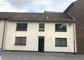 Thumbnail 2 bedroom terraced house to rent in Holloway Road, Fordington, Dorchester