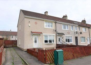 Thumbnail 3 bed terraced house for sale in Community Road, Bellshill