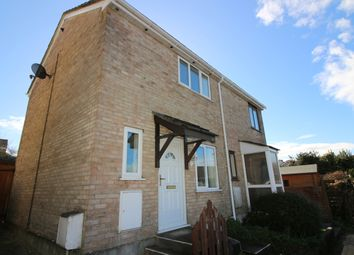 Thumbnail 2 bedroom semi-detached house for sale in Highertown Park, Landrake, Saltash