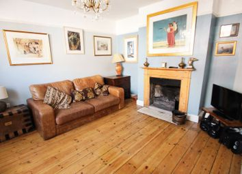 Thumbnail 3 bed detached house for sale in Orchard Road, East Cowes