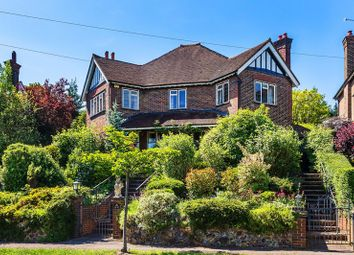 5 bed detached house for sale in Woodcrest Road, Purley CR8