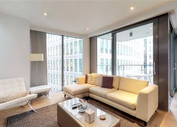 2 bed flat to rent in Central St. Giles Piazza, London WC2H
