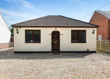 Thumbnail 4 bed detached bungalow for sale in Sutton Courtenay, Oxfordshire OX14,