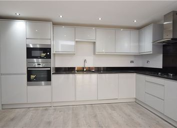 Thumbnail 2 bed maisonette for sale in Erskine Road, Sutton, Surrey