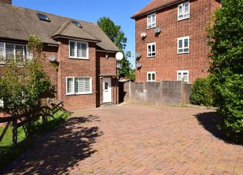 Thumbnail 3 bed semi-detached house for sale in Vicarage Road, Woodford Green, Essex