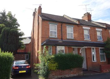 Thumbnail 1 bed flat to rent in St. Georges Road, Aldershot