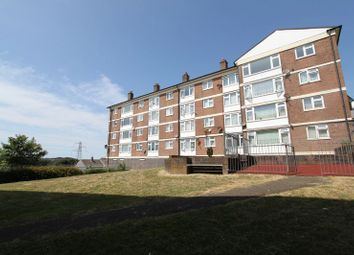 Thumbnail 1 bed flat for sale in Ipswich Close, Whitleigh, Plymouth