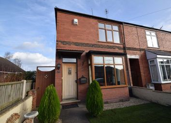 Thumbnail 2 bed terraced house for sale in Wilsic Road, Tickhill, Doncaster