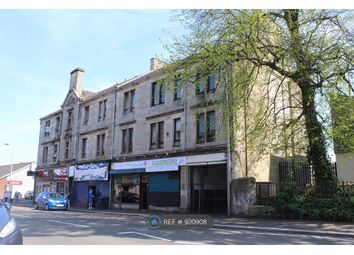 Thumbnail 2 bed flat to rent in Main Street, Blantyre