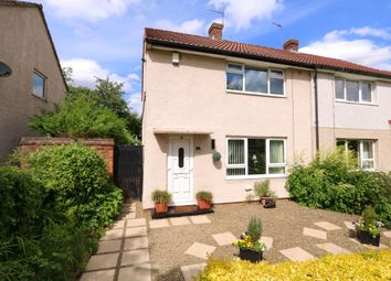 Thumbnail 2 bed semi-detached house for sale in Middlesex Road, Stockport