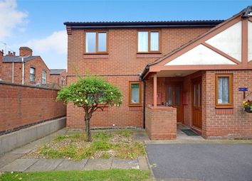 Thumbnail 2 bed property for sale in Aylesdene Court, Osborne Road, Coventry
