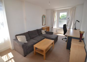 Thumbnail 1 bed flat to rent in Chertsey Road, Leytonstone