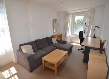 Thumbnail 1 bedroom flat to rent in Chertsey Road, Leytonstone