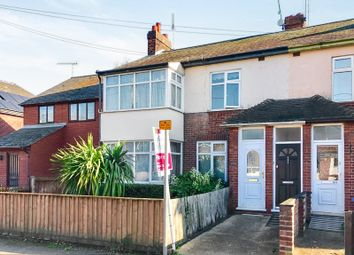 Thumbnail 3 bed flat for sale in Wherstead Road, Ipswich