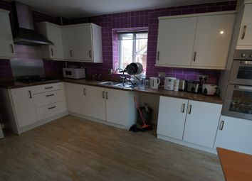 Thumbnail 4 bed end terrace house to rent in Shropshire Drive, Coventry