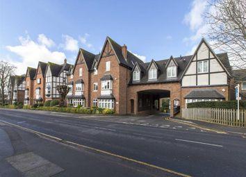 2 bed flat to rent in Kenilworth House, Station Road, Dorridge B93