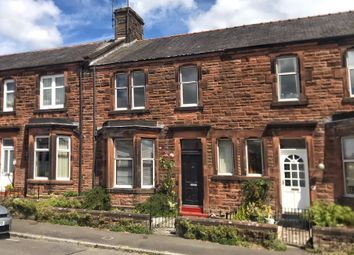 3 bed terraced house for sale in Cardoness Street, Dumfries DG1