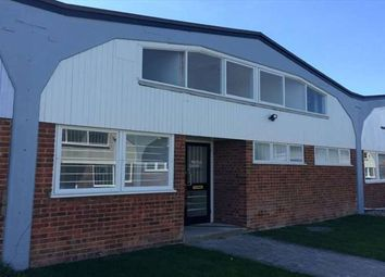 Thumbnail Serviced office to let in Crittall Place, Witham