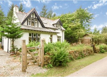 Thumbnail 5 bed detached house for sale in South Laggan, Spean Bridge
