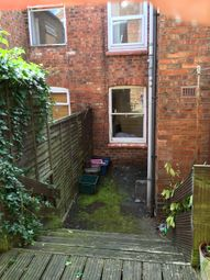 Thumbnail 4 bedroom shared accommodation to rent in St Andrews Road, Northampton