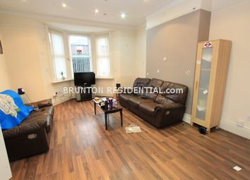 Thumbnail 4 bed terraced house to rent in Rothbury Terrace, Heaton