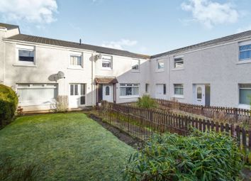 Thumbnail 3 bed terraced house for sale in Teith Place, Glasgow