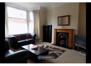 Thumbnail 5 bed terraced house to rent in Brackenbury Road, Preston