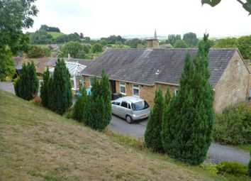 Thumbnail 2 bed detached bungalow to rent in New Road, Chiselborough