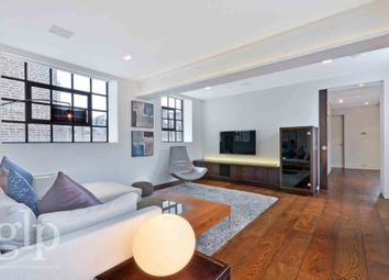 Thumbnail 3 bed flat to rent in Frederick Close, Hyde Park