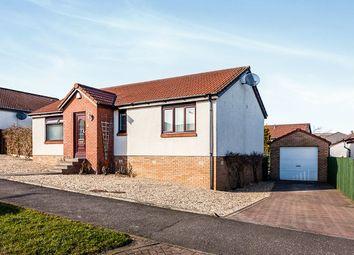 Thumbnail 3 bed bungalow for sale in Bath Street, Kelty