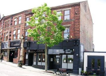 Thumbnail Pub/bar to let in 22-24 Corporation Street, Chesterfield