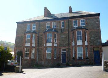 Thumbnail 1 bedroom flat for sale in Cross Street, Lynton